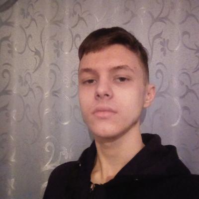 Сазонов Андрей ССА-302